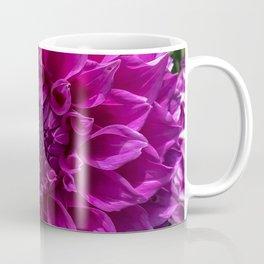 Dahlia In The Garden / 42 Coffee Mug