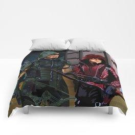 Arrowverse Comforters