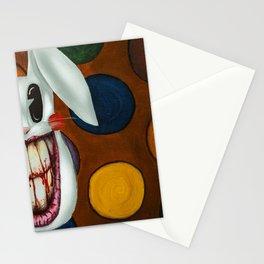 OG Rabbid Rabbit Stationery Cards