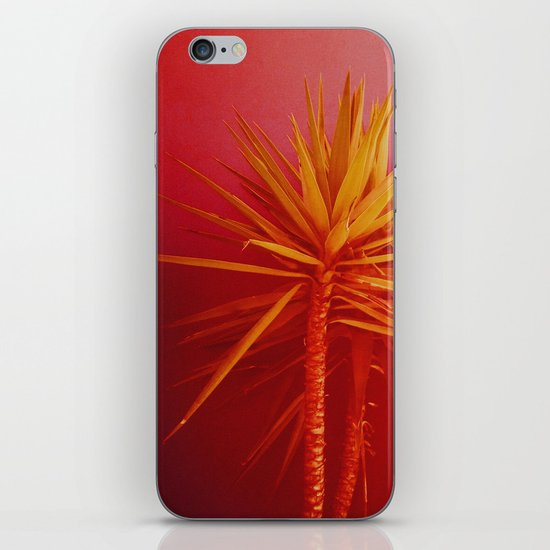 Plantlife iPhone & iPod Skin
