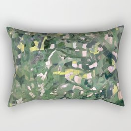 Fileds Rectangular Pillow