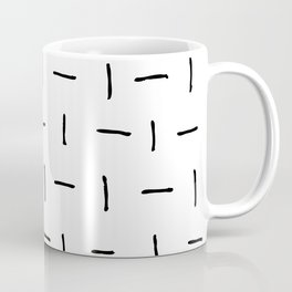 Flip Flop Lines Coffee Mug