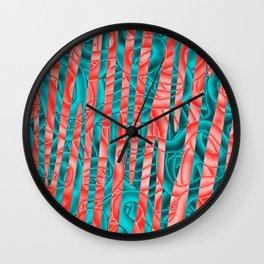 Gated Community Wall Clock