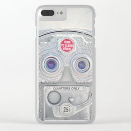 What Lies Beyond Clear iPhone Case