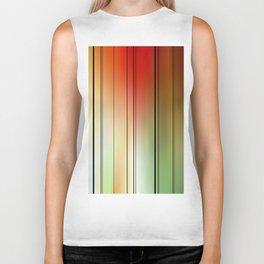 Light spectrum. Biker Tank
