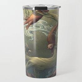 Suspension Travel Mug