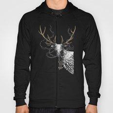 Oh Deer! Light version Hoody