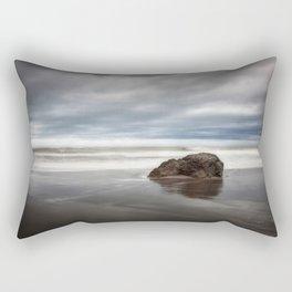 The Last Holdout Rectangular Pillow
