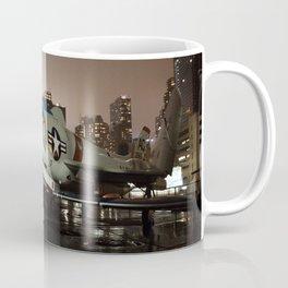 McDonnell F-3B Demon Coffee Mug