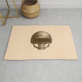 Anatomy of Daft Punk Rug