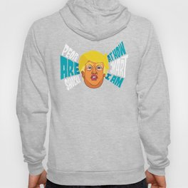 Trump is VV Smart Hoody