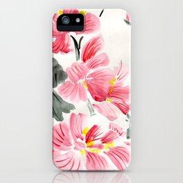 Twice As Nice iPhone Case