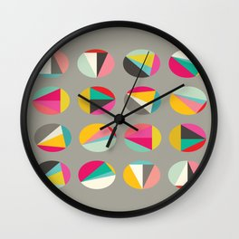 Irregular axiom Wall Clock
