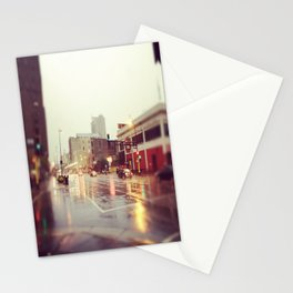 Minneapolis Rainy Day Stationery Cards