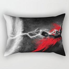 The Mightiest Rectangular Pillow