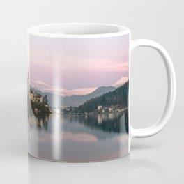 Bled, Slovenia IV Coffee Mug