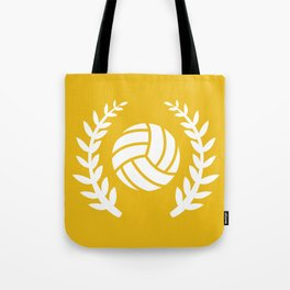 The Volleyball II Tote Bag