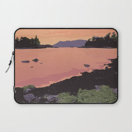 Pacific Rim National Park Reserve Laptop Sleeve