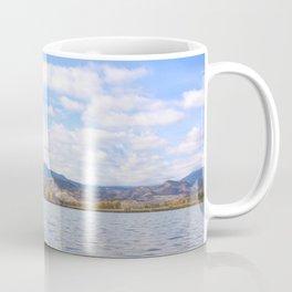 Fall Mountains Coffee Mug