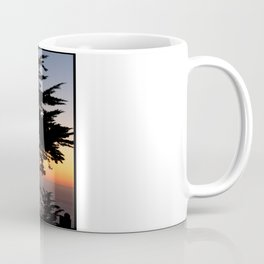 sf sunset 9.27.2010 Coffee Mug