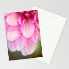 petals of love Stationery Cards
