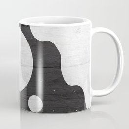 Three Moon Mounts Coffee Mug
