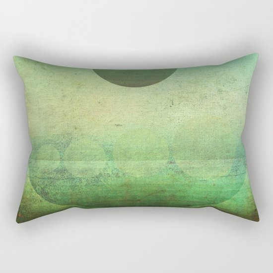 Bouyant Rectangular Pillow