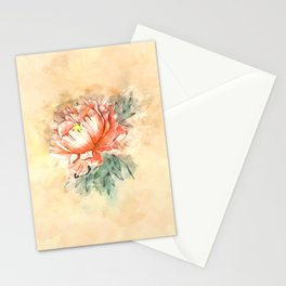 Loyalty #floral #watercolor Stationery Cards