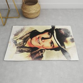 Clint Eastwood, Actor Rug