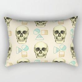 A Creative Mind Rectangular Pillow