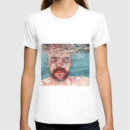 Watercolour T-shirt