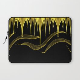 Paint Drip Laptop Sleeve