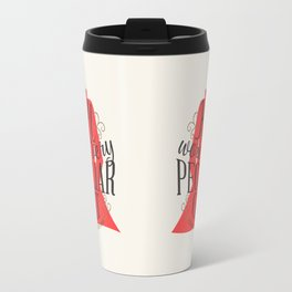 Peculiar (original) Travel Mug
