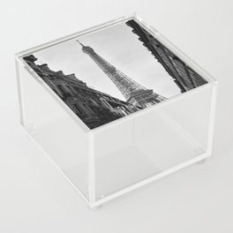 Been There, Shot That (Pt. 8 – Paris, France) Acrylic Box