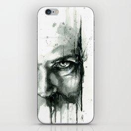 Cynical Sufferance iPhone Skin