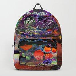 Hexameleon Backpack
