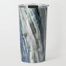 Glacier's Flow Travel Mug