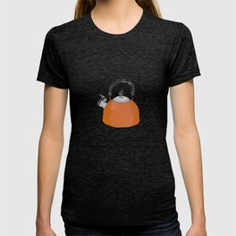 Hello, Is It Tea, Kitchen Quotes T-Shirt