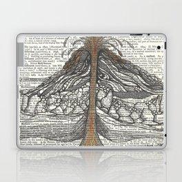 Erupt Laptop & iPad Skin