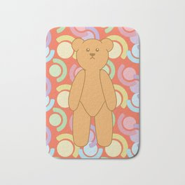 Teddy Bear Bonanza Bath Mat