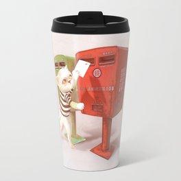 Mailbox Travel Mug