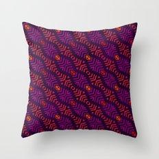 AMAZONIA 2 Throw Pillow