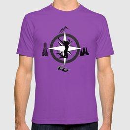 Adventure Bod - Logo T-shirt