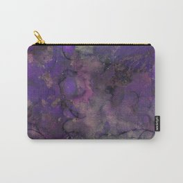 Alcohol Ink 'The Storybook Series: Arabian Nights' Carry-All Pouch