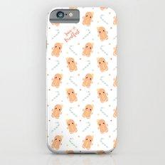 Kawaii Gingerbread iPhone 6s Slim Case