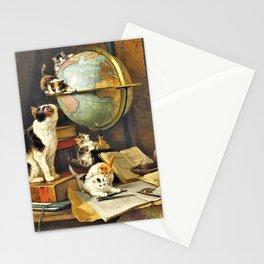 World Traveler - Digital Remastered Edition Stationery Cards