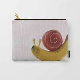 Snail fruit Carry-All Pouch