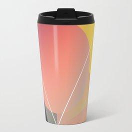 Objectum Travel Mug