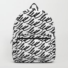 Abstract we Backpack