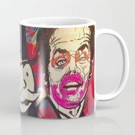 mr.monopoly,monopoly,street art Coffee Mug